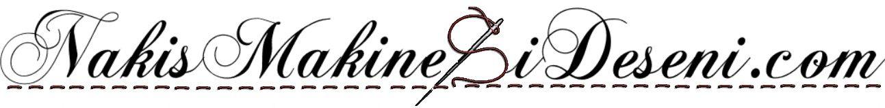 Nakış Makinesi Desenleri Janome – Singer – Pfaff – Bernina – Brother Nakış Desenleri